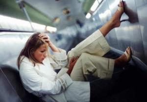 Справляетесь ли Вы со своими тревогами?