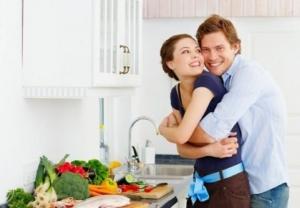 Успешный ли у Вас брак? (для жены)