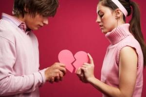 Ты и твой мужчина - любишь или не любишь?