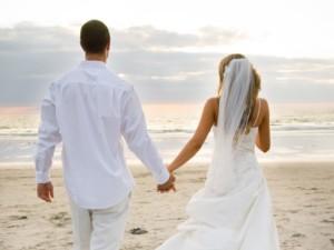 Будет ли у вас серебряная свадьба? (для жены)