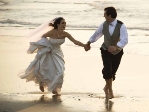 Будет ли у вас серебряная свадьба? (для мужа)