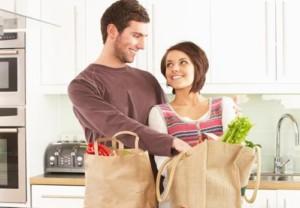 Ваши домашние обязанности в семейной жизни