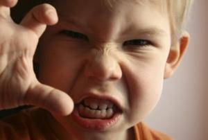 Агрессивный ли Вы человек?