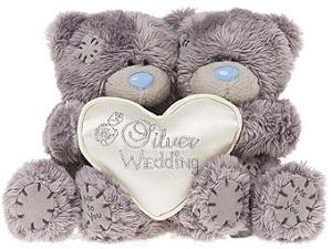 Какие у Вас шансы на серебряную свадьбу? (для жены)
