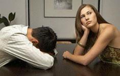 Как довести брак до развода: вредные советы