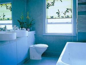 Фэн-шуй в ванной комнате